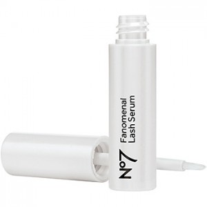 NO7 FANOMENAL EYELASH SERUM