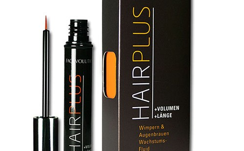 HAIRPLUS EYELASH SERU